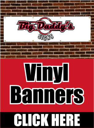 Step By Step Guide To Ordering Signs Big Daddys Signs - A basic guide to vinyl signs