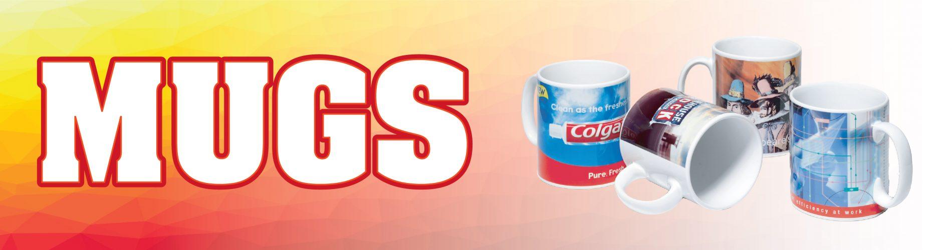Buy Customized Mugs